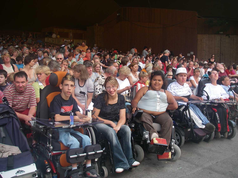 Evangelische Behindertenseelsorge Gießen